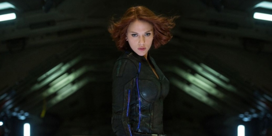 Vengadores: La era de Ultrón (3)
